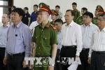 Diễn biến đáng chú ý tại phiên xử phúc thẩm ông Đinh La Thăng và đồng phạm