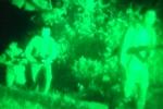 Lật mặt các nhóm vũ trang nước ngoài vận chuyển ma túy ở Sơn La