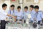 Hệ thống giáo dục mới: Đề xuất hệ trung cấp chuyển sang trường nghề