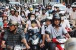 Vì sao công dân Lương Hoài Nam 'mặn' chuyện cấm xe máy?