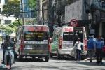 Cận cảnh nhà xe dùng 'chiêu' né lệnh cấm của Bí thư Đinh La Thăng