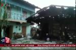 Clip: Mưa đá khủng khiếp giết chết 8 người, phá hủy hàng ngàn ngôi nhà