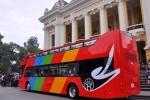Xe buýt 2 tầng ở Hà Nội ế khách, đơn vị quản lý nói gì?