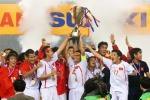 Quên U23 Việt Nam đi, 2018 sẽ là năm dành cho AFF Cup