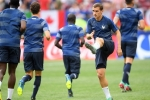 Video ket qua Phap vs Croatia 4-2: Tran chung ket World Cup 2018 trong mo hinh anh 29