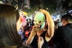 Những địa điểm vui chơi Halloween ở Hà Nội bạn trẻ không thể bỏ qua