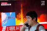 Vụ tấn công tên lửa nhằm vào Nhật Bản hoá ra là báo động nhầm