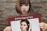 Showbiz Việt đổ xô Tìm người thân bị lạc