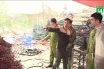 Nổ lớn ở Bắc Ninh: Rất ít điểm thu mua phế liệu được cấp phép