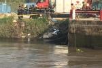 Thanh niên nhậu say rơi xuống sông, bỏ xe về nhà ngủ khiến hàng chục người nhái tìm kiếm