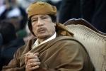 Chi tiết cuộc trốn chạy cuối đời của Gaddafi