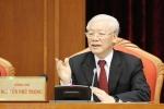 Tổng Bí thư, Chủ tịch nước nêu 8 vấn đề khó, phức tạp cần thảo luận tại Hội nghị Trung ương 10