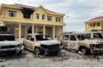 Công an tỉnh Bình Thuận sẽ khởi tố điều tra vụ gây rối
