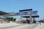 Xem xét việc miễn, giảm phí qua trạm BOT Phú Bài
