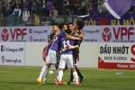 Phí Minh Long xuất sắc, Hà Nội chật vật thắng đội hạng Nhất bằng luân lưu