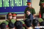Tranh cãi quanh đề nghị không đăng bản án lên mạng của cựu Trung tướng Phan Văn Vĩnh