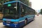 Xe buýt thủ đô sắp đạt chuẩn châu Âu: Điều hòa mát rượi, không chen chúc, wifi miễn phí