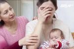 Phụ nữ trầm cảm sau sinh có thể giết con hoặc tự tử