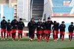 U23 Việt Nam gặp thiệt thòi quá lớn trước U23 Qatar