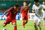 Olympic Việt Nam thành công, báo Thái Lan 'tủi thân' cho đội nhà