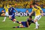 Nhận định Colombia vs Nhật Bản: Samurai xanh gục ngã