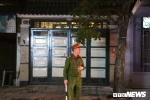 VIDEO Trực tiếp: Khám nhà nguyên Tổng cục phó Tổng cục Tình báo Phan Hữu Tuấn tại Hà Nội