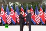 Singapore công bố tổng chi phí tổ chức hội nghị Mỹ-Triều