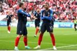 Video ket qua Phap vs Croatia 4-2: Tran chung ket World Cup 2018 trong mo hinh anh 45