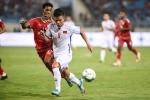 Van Hau ghi sieu pham hiem thay o Viet Nam de danh bai U23 Oman hinh anh 1