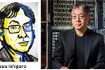 Nobel Văn học 2017: Vì sao là nhà văn gốc Nhật Kazuo Ishiguro mà không phải Murakami?