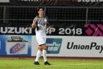 Philippines của Sven Goran Eriksson thắng trận thứ 2 tại AFF Cup 2018