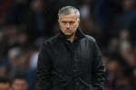 Man Utd bết bát, Mourinho sẽ nghỉ việc vào cuối mùa?