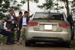 Xác định danh tính nghi phạm bắn trúng đầu tài xế, cướp xe taxi ở Tuyên Quang
