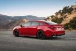 Toyota Camry va Avalon phien ban dac biet TRD voi ngoai hinh the thao an tuong hinh anh 3