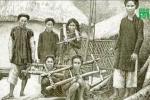 Việt Nam từng có hình phạt chặt tay người đánh bạc