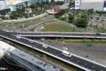 Đề xuất mở thêm cổng vào sân bay Tân Sơn Nhất