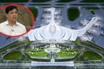 Geleximco muốn cùng đối tác Trung Quốc xây sân bay Long Thành: Bộ Giao thông vận tải nói gì?