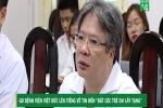 Tin đồn 'bắt cóc trẻ em lấy tạng': Giám đốc Bệnh viện Việt Đức lên tiếng