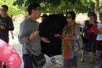 Đà Nẵng: Đề nghị trục xuất các hướng dẫn viên Trung Quốc 'chui'