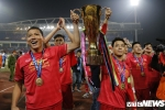 Giành cup vàng AFF, tuyển Việt Nam nhận được bao nhiêu tiền thưởng?