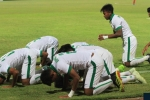 U16 Viet Nam bi ngop, thua nguoc U16 Indonesia hinh anh 1