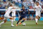 Kết quả Nhật Bản vs Ba Lan: Nhật Bản đi tiếp theo cách chưa từng có