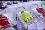 Việt Nam có 5 vạn em bé chào đời bằng thụ tinh ống nghiệm