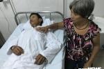 Cuộc sống cùng quẫn của gia đình vợ ung thư, chồng suy tim, con trai suy thận
