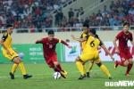 6 cau thu khac nhau ghi ban, U23 Viet Nam vui dap U23 Brunei hinh anh 2