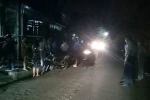 Khởi tố trung úy cảnh sát giao thông nổ súng làm chết thanh niên