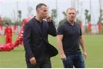 HLV Hoàng Anh Tuấn: 'Giggs, Scholes sẽ là cảm hứng cho cầu thủ PVF'