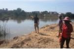 Đi bắt cá sau hội trại, nam sinh lớp 12 chết đuối