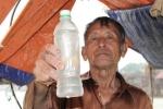 Ly kỳ chuyện dòng nước giúp 'thăng quan tiến chức' ở Phú Thọ