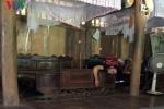 Nhiều người dân một bản ở Sơn La bị mê sảng, mộng du